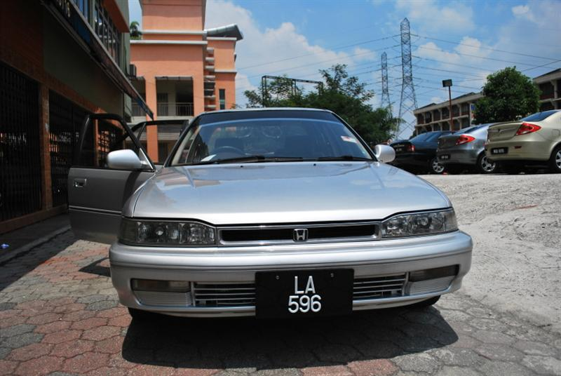 Used 1992 Honda Accord Sm4 For Sale Rm 12 900 Ad 2647